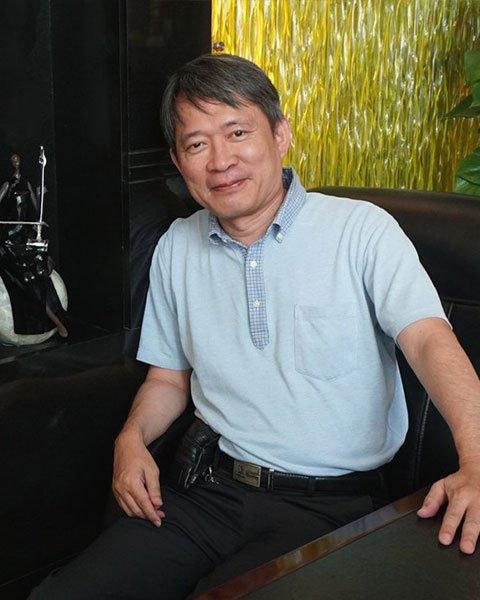 黃國豪 副教授