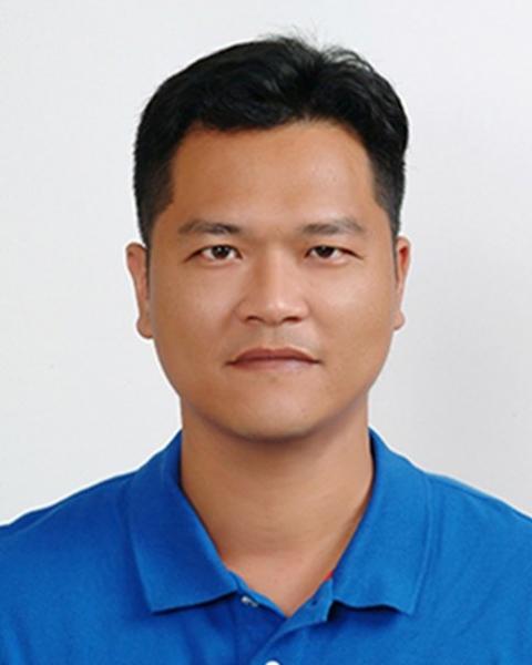 王志星 副教授