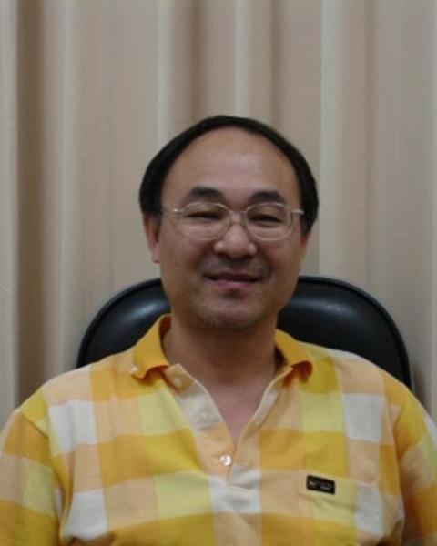 陳維東 教授